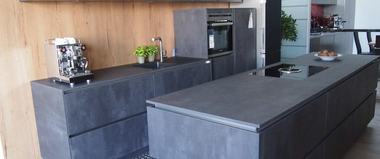 Küchenausstellung von Küchenstudio Hartmann